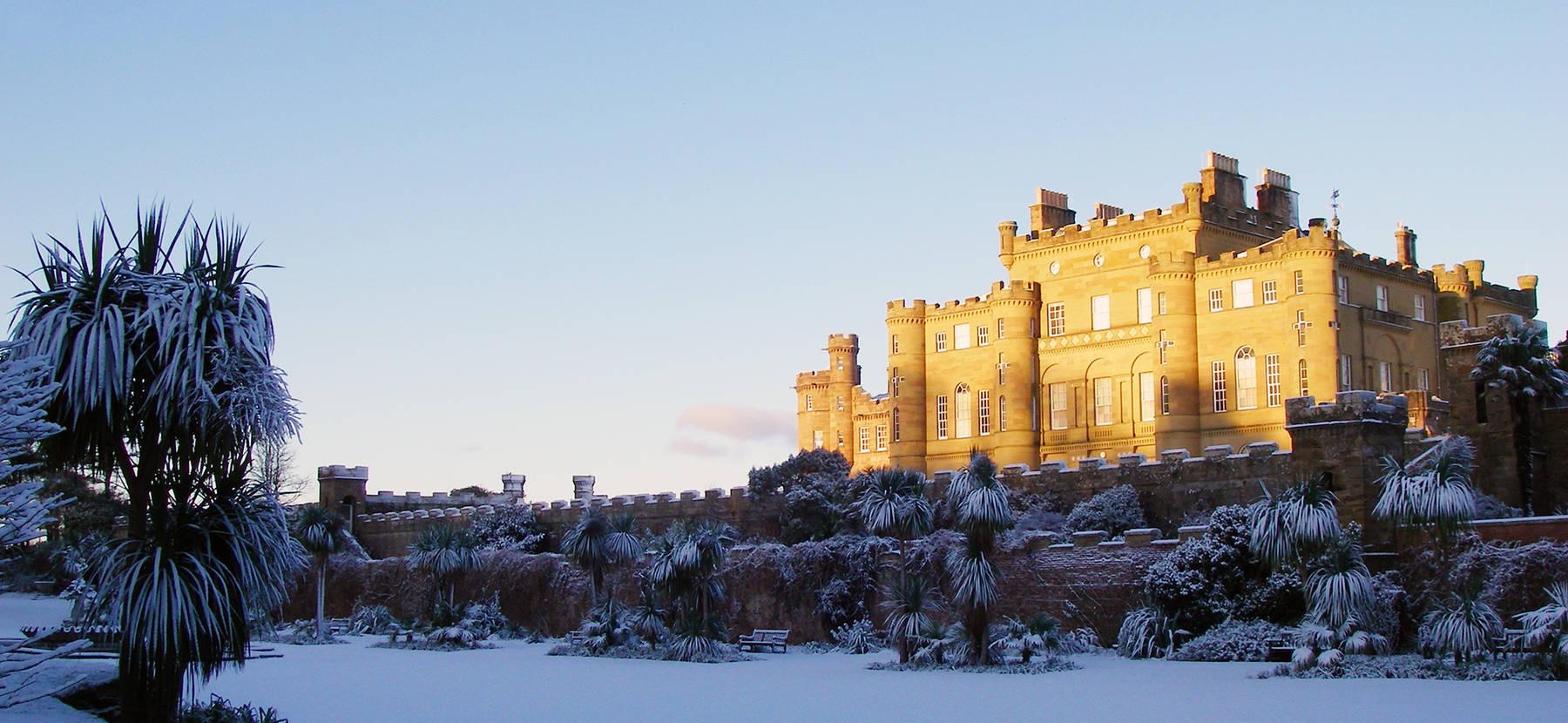 culzean castle national trust for scotland