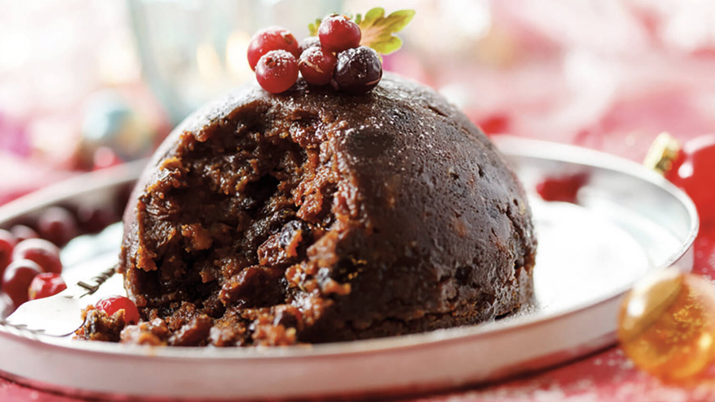 Tasty Christmas Recipe Gluten Free National Trust For Scotland