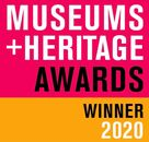Museums and Heritage Awards Winner 2020