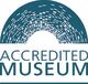 Accredited Museum award