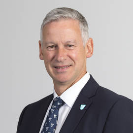 Simon Skinner, Chief Executive Officer