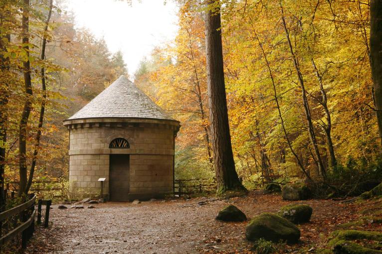 The Hermitage Dunkeld and Birnam perth